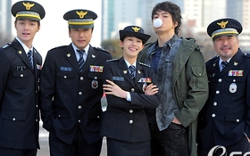 """Phim cảnh sát của Kim Joon đột ngột """"đổi hướng"""""""
