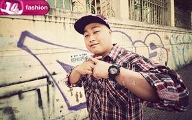 Xì-tai hiphop chất như Rap Soul