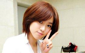 """Đến lượt Eun Jung (T-ara) thành """"mỹ nữ cổ trang"""""""