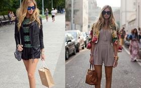 """Thế giới thời trang của blogger """"khủng"""" nhất Italy – Chiara Ferragni"""