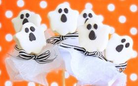 6 bước đơn giản để làm ma kẹo mút ngon tuyệt