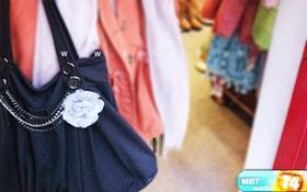 Hay hay chiếc túi biến hóa từ... váy