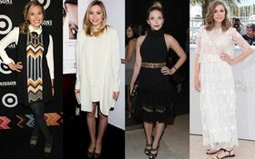 Elizabeth Olsen - Ngôi sao mới của làng thời trang thế giới