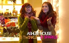 Đón Tết rực rỡ cùng Ashlee House