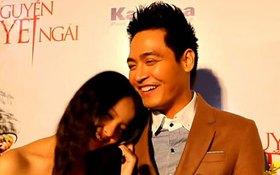 """Yu Dương - Phan Anh dính """"lời nguyền"""" cặp đôi?"""
