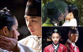 """Những chuyện tình """"khắc cốt ghi tâm"""" trong drama cổ trang Hàn"""