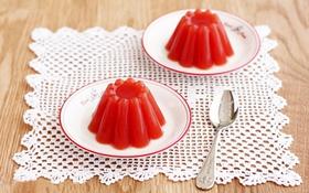 Giảm 2kg mỗi tháng với thạch cà chua mát lành