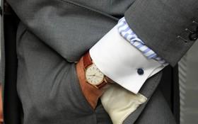"""Top 10 chiếc đồng hồ """"dress watch"""" lịch lãm nhất dành cho nam giới (P.2)"""