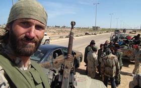 Nhiều cựu chiến binh Mỹ một mình đến Trung Đông để chống IS