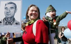 Nga: Những khoảnh khắc ấn tượng trong buổi diễu binh hoành tráng nhất thập kỷ