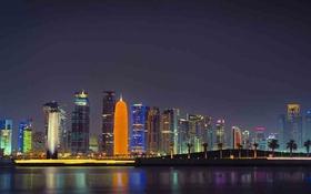Những lý do khiến Qatar trở nên giàu có với tốc độ chóng mặt