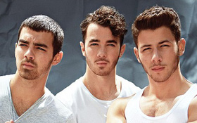 Jonas Brothers phân trần về tin đồn là đồng tính