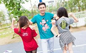 Tôi Yêu Lớp Tôi 2014: Vinh danh Cộng tác viên Kenh14 Super team