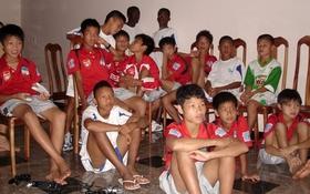 Muôn nẻo đường vào U19 Việt Nam