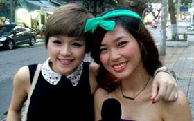 VJ Kaylee hội ngộ Hà Phương X5 ở Đà Nẵng