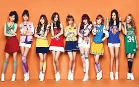 Girls' Generation chính thức thành đại sứ đồng hồ CASIO-Baby-G