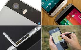 7 đặc điểm độc đáo trên smartphone ít ai quan tâm tới