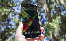 """5 smartphone có màn hình """"khủng"""" nhất thời điểm hiện tại"""