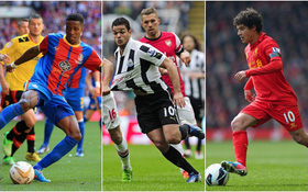 10 cầu thủ đáng xem nhất Premier League 2013/14