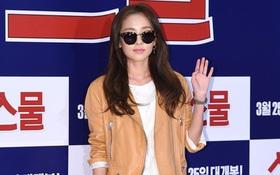 Dara (2NE1) khác lạ, Park Shin Hye đẹp sang chảnh trên thảm đỏ