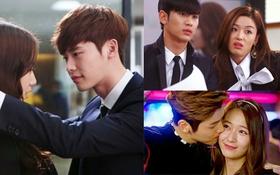 """Các cặp đôi Hàn khán giả mong sớm """"tái ngộ"""" nhất"""