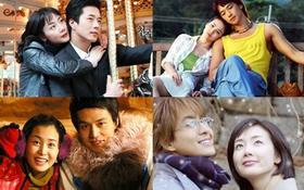 Những bộ phim Hàn lấy hết nước mắt của 9x đời đầu