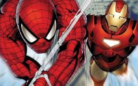 Spider-Man có thể phải chiến đấu với Iron Man trong phim mới