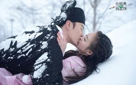 Trịnh Nguyên Sướng khốn khổ vì hôn người đẹp giữa tuyết lạnh