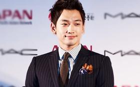 Bi (Rain) bắt tay đạo diễn lừng danh tái xuất màn ảnh Hàn