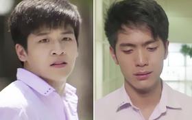 Cặp đôi Phu - Thee (Tuổi Nổi Loạn 2) bất ngờ chia tay trong nước mắt