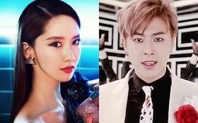 """Fan SNSD comment đòi MV """"Mr.Mr."""" dưới clip mới của... DBSK"""
