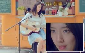 Park Shin Hye xinh đẹp, khoe giọng ngọt trong MV mới