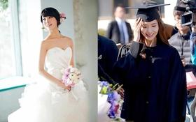 Sao Hàn là đồng môn của nhau: Người thành công, kẻ thất thế