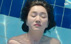 """""""Mask"""": Bí ẩn về cái chết của Eun Ha (Soo Ae) được tiết lộ"""