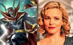 """5 nhân vật mà Rachel McAdams có thể thủ vai trong bom tấn """"Dr. Strange"""""""