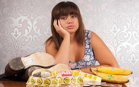 Cô gái trẻ mắc chứng sợ nhãn mác kỳ lạ