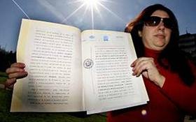 """Người phụ nữ """"ảo mộng"""" rao bán các lô đất trên Mặt trời với giá 24 nghìn đồng/m2"""
