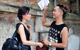 """""""Soi"""" độ ga lăng của bạn trai và chồng hot girl Việt"""