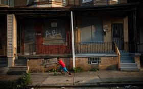 Ghé thăm 10 khu phố nguy hiểm nhất nước Mỹ