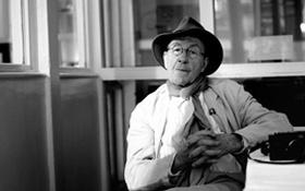 René Burri và sáu bức ảnh nổi tiếng nhất
