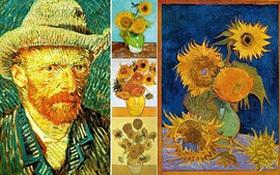 Sổ phác thảo: Khởi đầu cho những kiệt tác của Van Gogh