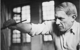Picasso – Vĩ nhân khổ hạnh