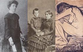 Những cuộc tình ngang trái của Van Gogh