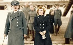 Bản chúc thư nhuốm màu cay đắng của Hitler