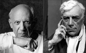 Pablo Picasso và Georges Braque – Bạn hay thù?