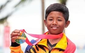 Bản tin tối 14/6: VĐV 12 tuổi đi vào lịch sử SEA Games