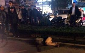 Vụ tài xế gây tai nạn rồi bỏ trốn: Cô gái trẻ đang nguy kịch