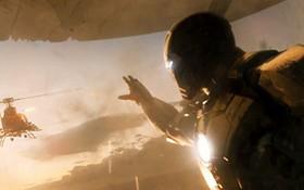 """""""Iron Man 3"""" không còn thống trị Bắc Mỹ"""