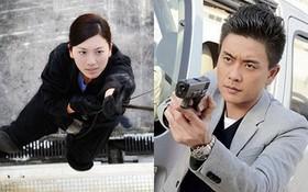 14 đội cảnh sát hot nhất màn ảnh TVB (P.2)