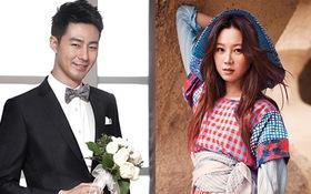 """Jo In Sung nên duyên màn ảnh cùng """"người đẹp thấy ma"""""""